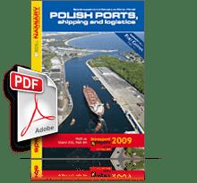 Polish Ports, Shipping and Logistics