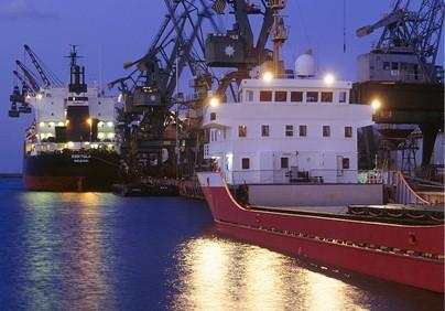 Port Gdynia. Fot.: Port Gdynia