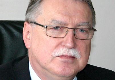 Jacek Klimczak, prezes zarządu firm: Port Północny Sp. z o.o. i Rudoport SA