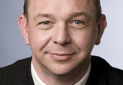 Jeff Jarosław Gościniak, dyrektor zarządzający na Europę Wschodnią i Centralną Maersk Polska Sp. z o.o.