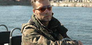 Janusz Markiewicz, zastępca dyrektora ds. inspekcji morskiej Urzędu Morskiego w Szczecinie