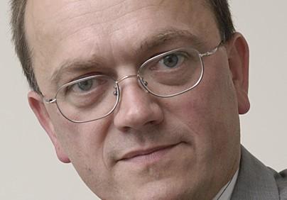 Dariusz Stefański, prezes PCC Intermodal SA
