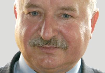 Bogdan Buczko, prezesem zarządu Morskiego Terminalu Masowego Gdynia SA