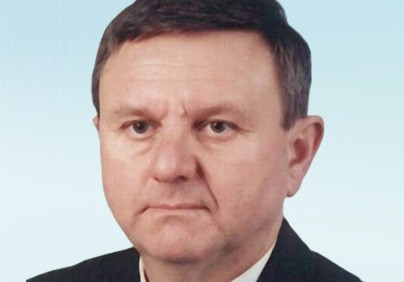 Włodzimierz Basandowski, główny inspektor i krajowy koordynator Port State Control (PSC) w Polsce