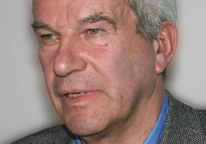 Andrzej Osiecimski, człowiek PLO
