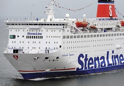 Fot. Stena Line