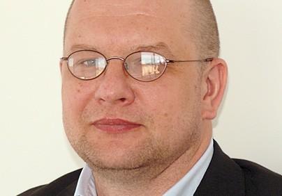 Mariusz Witoński, wiceprezes Polskiego Towarzystwa Morskiej Energetyki Wiatrowej (PTMEW)