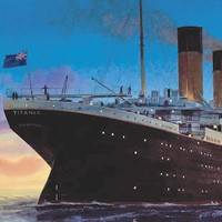 Titanic – reaktywacja