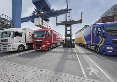 Spójna polityka transportowa