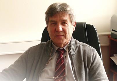 Ireneusz Kuligowski, dyrektor zarządzającym Green Management Sp. o.o.