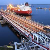 Oferty na terminal naftowy