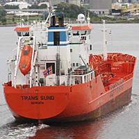 Gdyńskie centrum zarządzania flotą