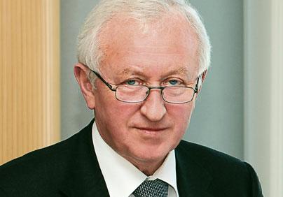 Prof. dr. hab. Bogusław Liberadzki
