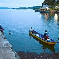 Kanał w Nikaragui