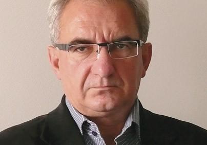 Krzysztof Urbaś, prezes Balquest Sp. z o.o.