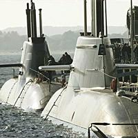 Okręty podwodne dla Polski