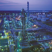 Petrochemiczna inwestycja w Gdańsku