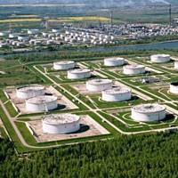 PRS weryfikuje terminal paliwowy