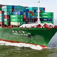 Chińska konsolidacja w kontenerach