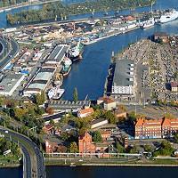 Nowy prezes portów Szczecin-Świnoujście