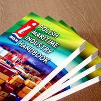 Polish Maritime Industry Handbook tuż, tuż