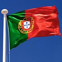 Niemcy pod banderą portugalską