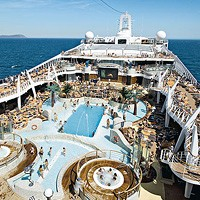 Miliardowe inwestycje MSC Cruises