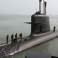Kto zbuduje okręty podwodne dla Polski?
