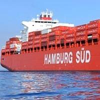 Chilijski armator także dla Hamburg Süd