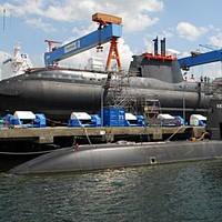 Okręty podwodne na sprzedaż