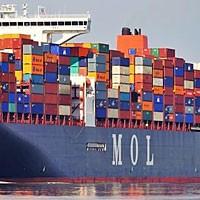 MOL zamawia mega kontenerowce