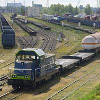 Przedwojenną linią do Portu Gdynia