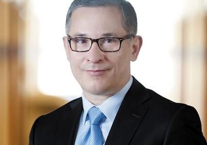 Dr. Zbigniew Miklewicz, prezes Zarządu Morskich Portów Szczecin i Świnoujście SA