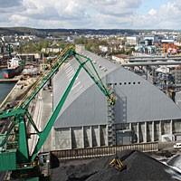 Port Gdynia kupi tereny stoczniowe