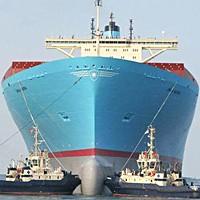 Maersk ujednolica opłaty