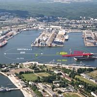 Port Gdynia dokupi tereny SMW
