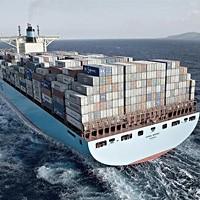 Maersk oszczędza na zamówieniach