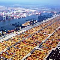 Konkurencja dla Hamburga