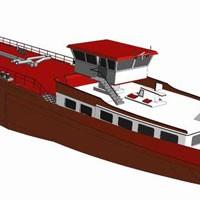 Barki na LNG