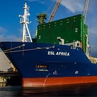 Nowe statki ESL