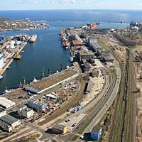 Alternatywna trasa do Portu Gdynia