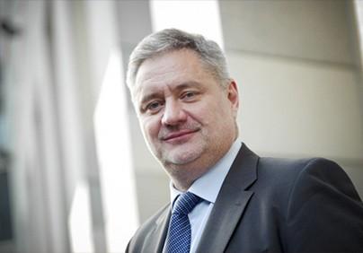 Janusz Wiśniewski, wiceprezes Krajowej Izby Gospodarczej, ekspert branży paliwowej i chemicznej