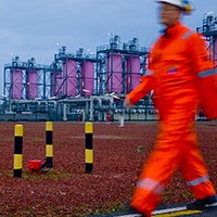 Niemieckie bezpieczeństwo gazowe