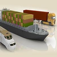 Logistyka na zakręcie