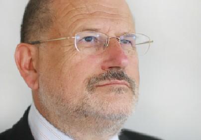 Prof. dr. hab. Wojciech Paprocki, kierownik Zakładu Ekonomiki Przedsiębiorstwa Transportowego w Katedrze Transportu Szkoły Głównej Handlowej w Warszawie
