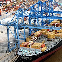 Finansowanie infrastruktury portowej