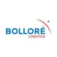 Bollore Transport & Logistics zamiast SDV