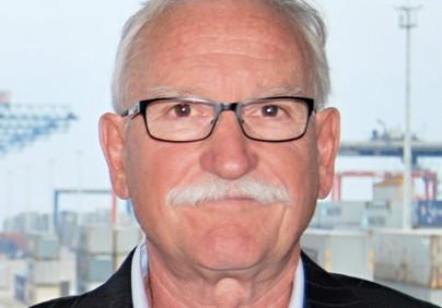 Maciek Kwiatkowski, prezes Deepwater Container Terminal w Gdańsku