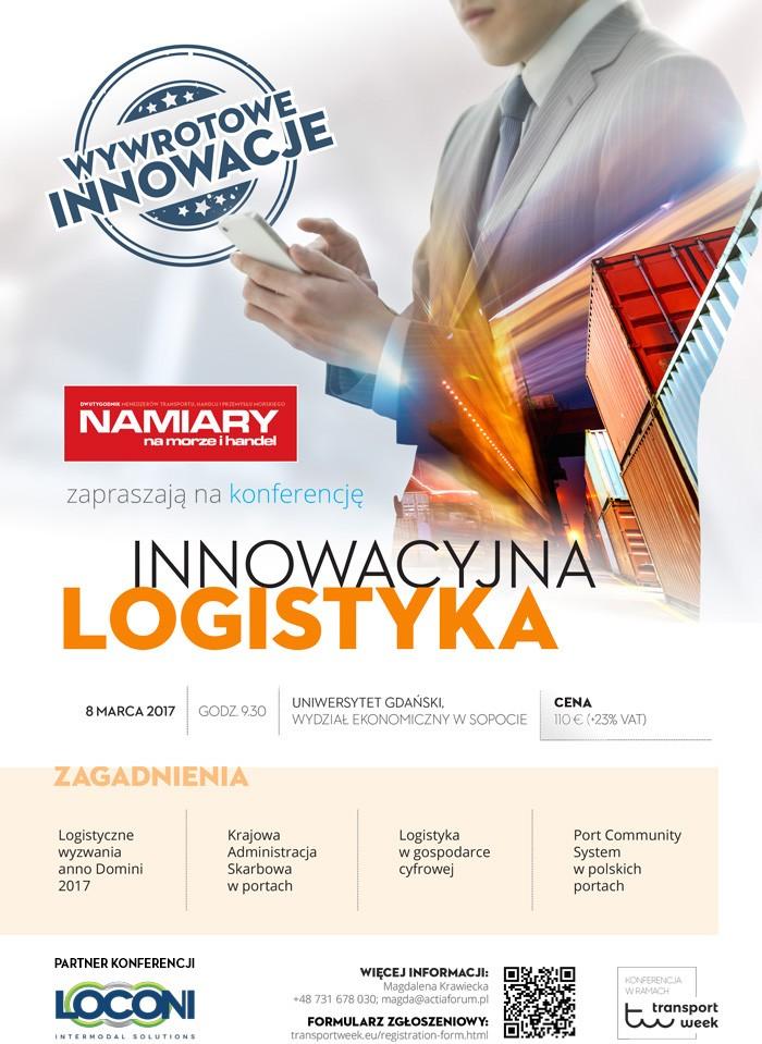 Innowacyjna logistyka