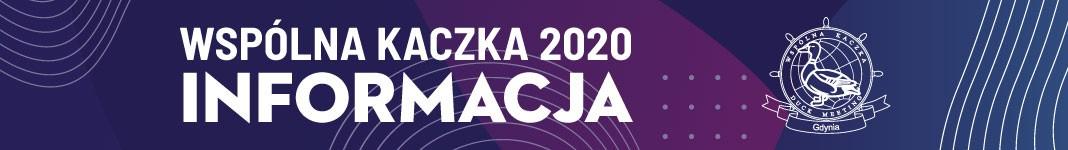 WSPÓLNA KACZKA 2020